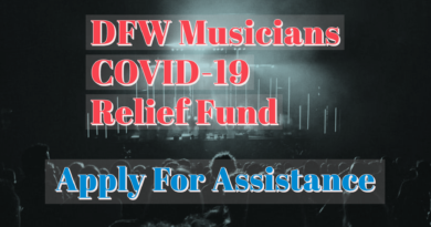 COVID-19 Relief Fund Accepting Applications for Fall Assistance